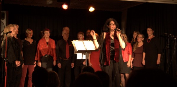 Jazz Chor Kempten